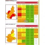 Maltempo soccorsi efficienti, il Piemonte pronto per la richiesta di stato di emergenza