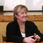 Marina Carlevato Presidente dell'Unione Valle Sacra