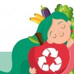 Mercoledi 5 la Giornata nazionale contro lo spreco alimentare