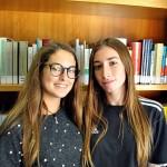 Michela e Beatrice del Liceo Botta raccontano la loro esperienza di studio in Inghilterra