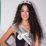 Miss Italia è di Volpiano la vincitrice della fascia di Miss Miluna Trecate 1