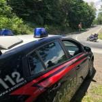 Motociclisti indisciplinati al Moncenisio contravvenzioni e denunce