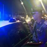 Movida serena i Carabinieri a San Salvario