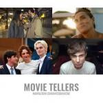 Movie Tellers a Ivrea, Cuorgnè e Chivasso
