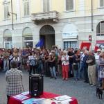Mozione Non in mio nome il comunicato di Cadigia Perini