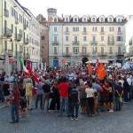 Mozione Non in mio nome il comunicato di Maurizio Perinetti