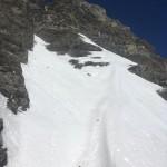 Muore un alpinista nei pressi del Rocciamelone
