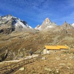 Muore un alpinista nel vallone di Piantonetto