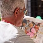 Nasce a San Carlo Canavese l'Alzheimer Café del buonumore
