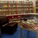 Nati per leggere, a Volpiano il teatro per immagini di Bombetta