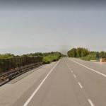 Nessun pericolo per il cavalcavia sulla Strada Provinciale 500 a Volpiano