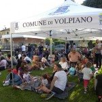 Nido comunale di Volpiano, festa di fine anno scolastico