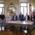 Nominata la nuova Giunta di Ivrea Ballurio vice Sindaco