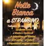 Notte Bianca a Strambino! 1