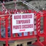 Nuovi casi in Canavese, a Cuorgnè. In Piemonte i morti salgono di 12 unità