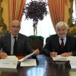 Nuovi modelli di mobilità elettrica accordo Università-Iren