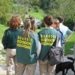 Nuovo bando per Guardie Ecologiche Volontarie
