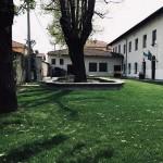 Nuovo cortile per la scuola di frazione Boschetto