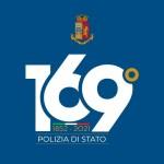 Oggi è il 169° Anniversario Polizia di Stato