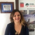 Olga Longo nuova segretaria generale Fisascat Cisl Torino-Canavese