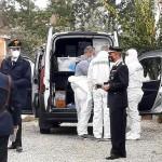 Omicidio a San Benigno. Uccisa una donna italiana di 64 anni