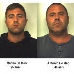 Omicidio di Montalenghe arrestati padre e figlio 1