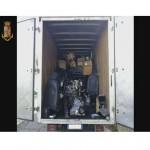 """Operazione """"Makina III"""" 8 arresti della Polizia"""