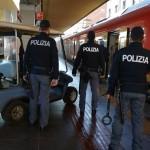 Operazione Stazioni Sicure in Piemonte e Valle d'Aosta