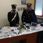 Operazione anti droga nel Canavese