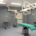 Ospedale di Ciriè ammodernate le sale operatorie