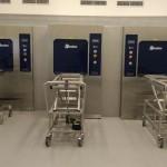 Ospedale di Ciriè da lunedì in funzione la nuova Centrale di Sterilizzazione