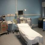 Ospedale di Ciriè terminata la ristrutturazione del Servizio di Endoscopia