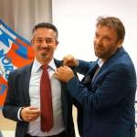 Papotti da Fratelli d'Italia  alla Lega Nord