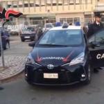 Stretta contro parcheggiatori abusivi, controlli carabinieri