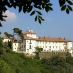 Pasquetta al Castello di Masino