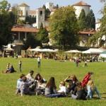 Pasquetta al Castello e al Parco di Masino