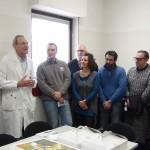 Pediatria tanti doni per il reparto dell'ospedale di Ivrea