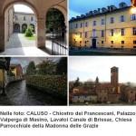 Per due fine settimana mille aperture a contributo libero in 400 città di tutta Italia