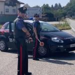 Perseguita la ex compagna, un arresto a Castellamonte
