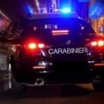 Picchia la moglie e la manda in ospedale, arrestato a Cintano dai Carabinieri