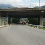 Ponte di Quincinetto Città metropolitana effettuerà i controlli trimestrali