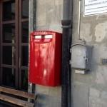 Poste Italiane rifà il look alle cassette postali