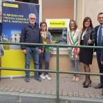 Poste installato il primo Postamat a Bosconero