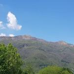 Precipita col parapendio soccorsa dal 118 e dal Soccorso Alpino