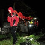 Precipita in un dirupo muore un pastore presso l'Alpe Arietta