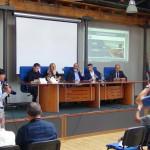 Presentate le gare di paraciclismo a Cuorgnè di venerdì 23 e sabato 24 giugno