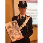 Presentato il Calendario dell'Arma dei Carabinieri
