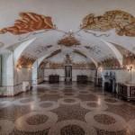 Presentato il progetto di restauro degli affreschi del Castello di Masino