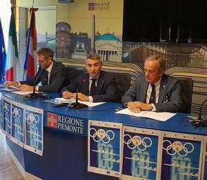 Presentato in Regione l'Ottobre Remiero Piemontese 1