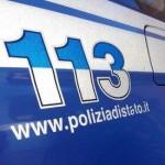 Preso dalla Polizia dopo una tentata rapina in banca